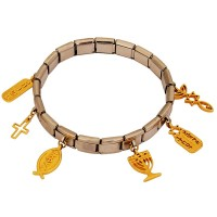Elements of Biblical Faith - Biblical Bracelet
