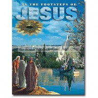 In the Footsteps of Jesus DVD