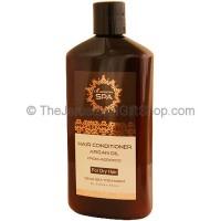 Argan Oil Hair Conditioner - Dead Sea Treatment