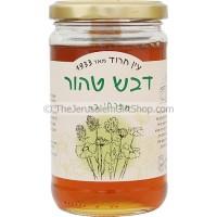 Ein Harod Pure Wild Flower Honey
