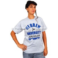 Hebrew University Tshirt