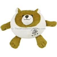 Cuddly Toy Bear - IDF