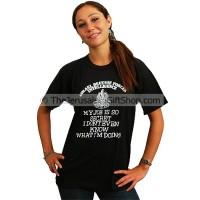 Israeli Secret t-shirt