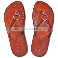 Biblical Jericho Sandals