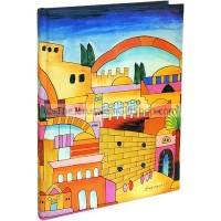 Jerusalem Journal