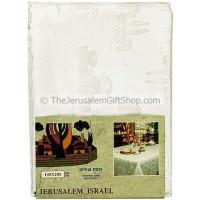 Tablecloth - Jerusalem Design