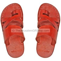 Kids Jesus Sandals - Bethlehem