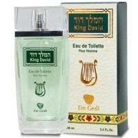 King David Eau De Toilette - Cologne