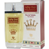 King Solomon Eau De Toilette - Cologne