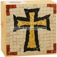 Mosaic Kit - Cross