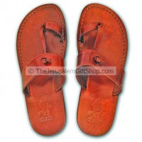Biblical Nazareth Sandals