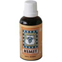 Noam Nimit - Oil for Calming Local Areas by Kedem