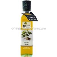 Zeita Olive Oil - Zahtar