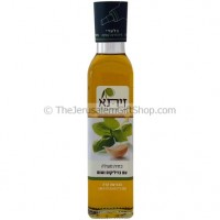 Zeita Olive Oil - Garlic and Basil