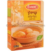 Osem Kneidl Matzo Ball Mix