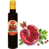 Pomegranate Concentrate Syrup from Israel - 350ml