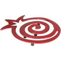 Pomegranate Hot Plate - Yair Emanuel