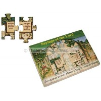 Sayings of The Lord - Game and Puzzle