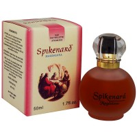 Spikenard Magdalena Perfume - 50ml