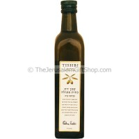 Tishbi Extra Virgin Olive Oil