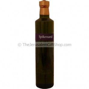 500ml-17oz Spikenard Anointing Oil