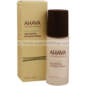 Age Control Intensive Serum