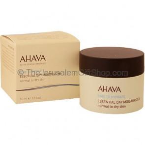 Ahava Essential Day Moisturizer