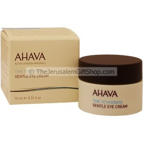 Ahava Mineral Gentle Eye Cream