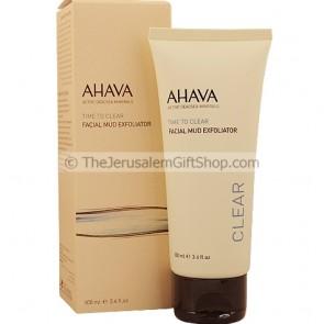 Ahava Facial Mud Exfoliator