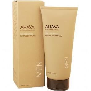 Ahava Mineral Shower Gel for Men