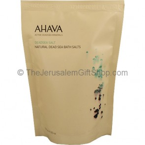 Ahava Dead Sea Salt Crystals