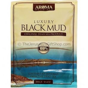 Aroma Luxury Black Mud