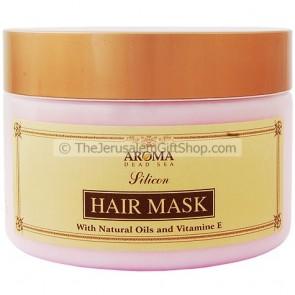 Aroma Silicon Hair mask