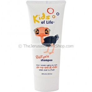Batya Shampoo for Kids