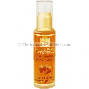 Moroccan Oil Hair Serum by Health and Beauty