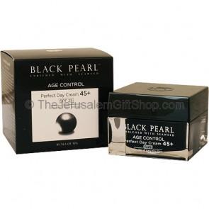 Black Pearl Perfect Day Cream 45+ Age Control