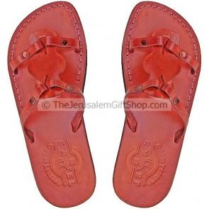 Biblical Carmel Sandals
