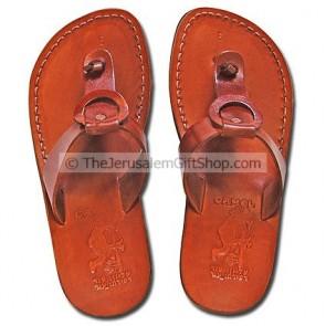 Biblical Capernaum Sandals