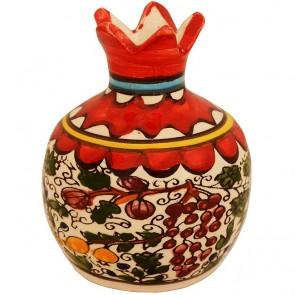 Ceramic Pomegranate - Seven Species