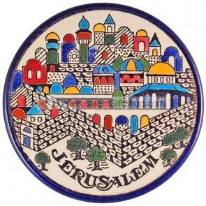 Coaster - Jerusalem