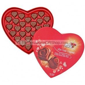 With Love From Israel - Chocolate