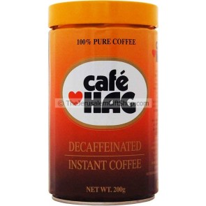 Elite Decaffeinated Coffee - 200 gram