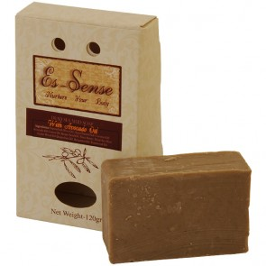 Es-Sense Olive Oil Soap - Dead Sea Mud with Avocado Oil