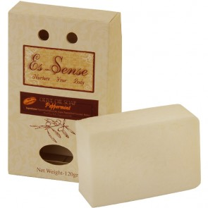 Es-Sense Olive Oil Soap - Peppermint
