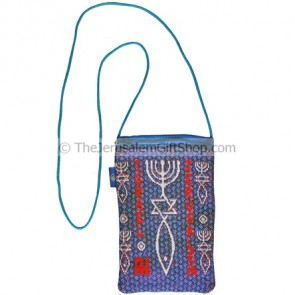 Druze Passport pouch - Grafted In