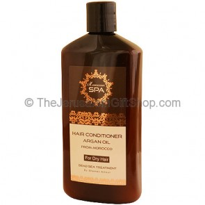 Argan Oil Hair Conditioner - Dead Sea Treatment