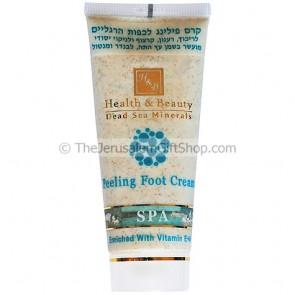 Peeling Cream for Feet