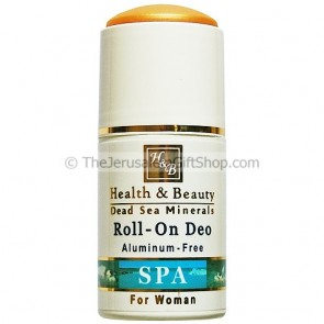 HB Roll-on Deodorant for Women