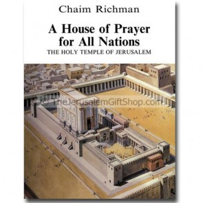 A House of Prayer for All Nations - Carta