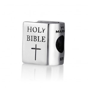 `Gracelet`Silver Holy Bible by Marina